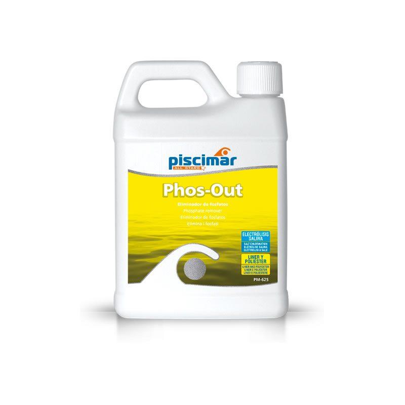 PHOS-OUT 1 Litro Eliminador de fosfatos